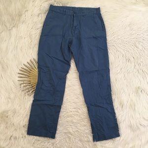 Patagonia Short Hemp Organic Cotton Blend Pants